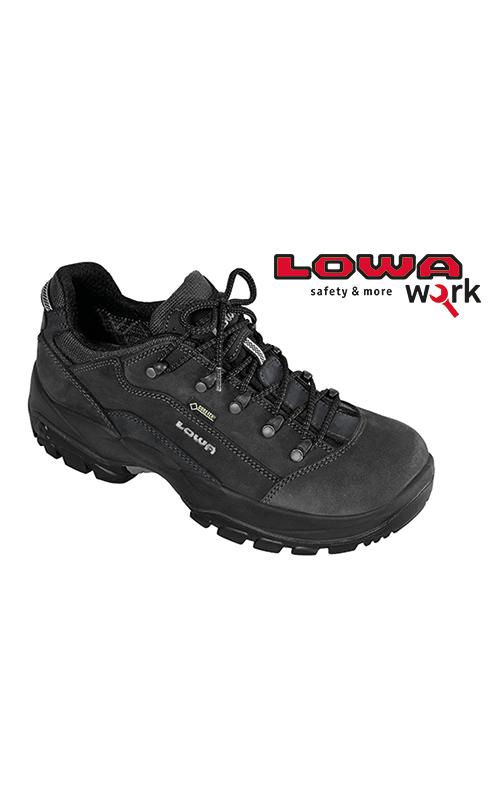 Lowa Werkschoenen S3.Lowa Renegade Work Gtx Mid S3 Wero Safety