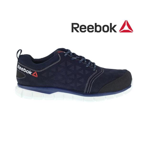 Werkschoenen Sportief.Reebok S3 Sport Werkschoen Ib1034 Wero Safety